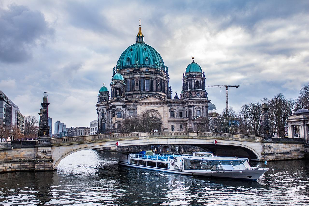 Büroflächen mieten in Berlin?