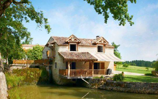Warum sollten Sie ein luxuriöses Ferienhaus wählen?