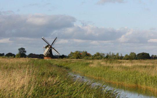 Was man in der schönen Provinz Holland alles erleben kann