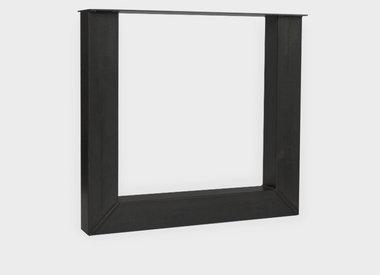 Tischbeine aus Stahl: Für einen Tisch mit Charakter!