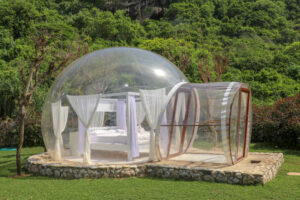moskitonetz aus baumwolle