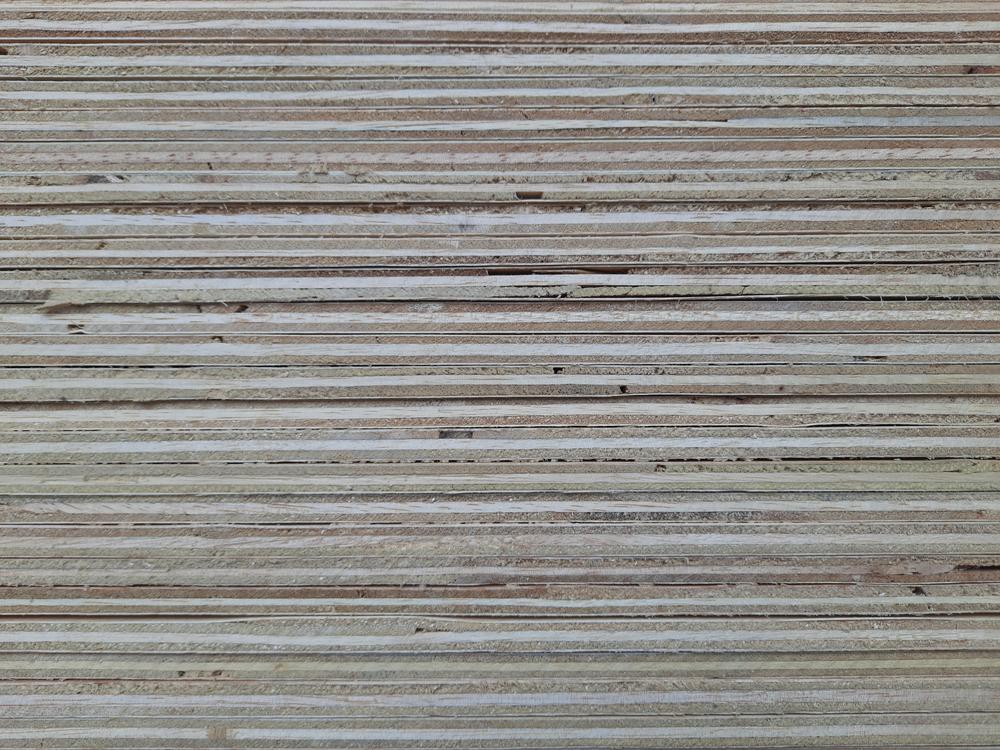 multiplex plaat